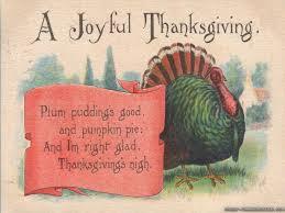 vintage thanksgiving postcards thanksgiving day scene wallpapers 2 crazy frankenstein