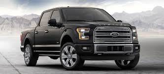 ford platinum all the toys that will take the 2016 ford f 150 limited 60 000