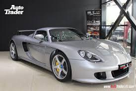 Porsche 918 Carrera Gt - auto trader uae news porsche u0027daddy and son u0027 on show
