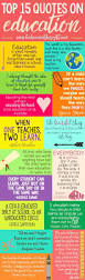 inspirational quotes for success education best 25 education quotes for teachers ideas on pinterest child