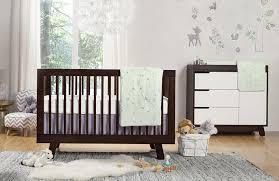 Hudson 3 In 1 Convertible Crib With Toddler Rail Babyletto Hudson 3 In 1 Convertible Crib With Toddler