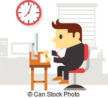 bureau clipart office work clip and stock illustrations 176 468 office work