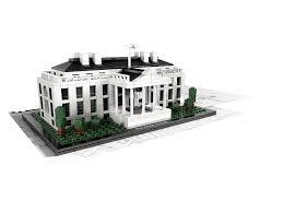 amazon com lego architecture white house 21006 toys u0026 games