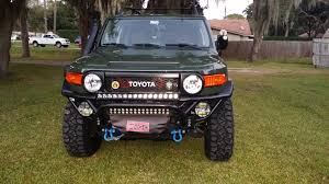 Fierce Attitude Off Road Tires Fierce Attitude Mt Page 16 Toyota Fj Cruiser Forum