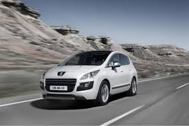 peugeot estate cars top ten best estate cars for 2011 car news reviews u0026 buyers guides