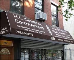 Awnings For Businesses Awnings Nyc Storefront Door Awnings Brooklyn Company Signs Ny