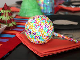 photo album collection how to make paper mache christmas ornaments