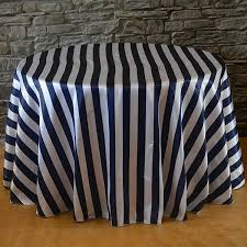 wholesale wedding linens 132 stripe satin tablecloth wedding linens striped