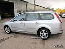 ford focus 2007 price 2007 ford focus 1 4i saloon related infomation specifications