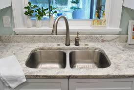 Single Sink Vs Double Sink Which Is Better Young House Love - Double sink for kitchen
