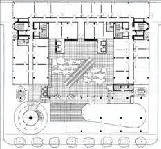 chrysler building floor plans daimler chrysler office retail designing buildings wiki