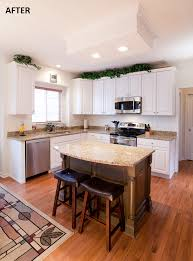 Remodeled Kitchens With Islands Adding A Kitchen Island To A Small Kitchen Insurserviceonline Com