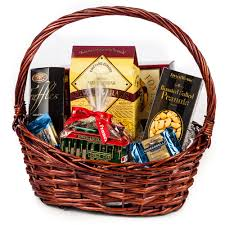 ghirardelli gift basket to san francisco gift basket
