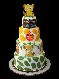 king baby cake cake ideas