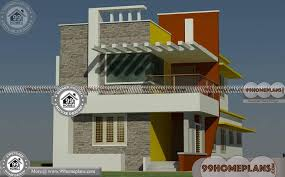 best 2 story 4 bedroom designs for low cost housing low cost house plans with photos in kerala best two story home plans