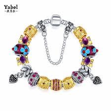 Wonder Woman Accessories Online Shop Yabel Gold Bracelet Fashion Jewlery For Wonder Women