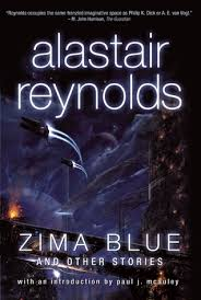 Blue And Gr by Zima Blue And Other Stories By Alastair Reynolds