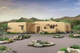 southwestern houses adobe southwestern house plans dreamhomesource