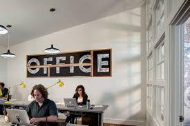 the office at ada u0027s coworking space design u2013 board u0026 vellum