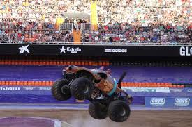 monster truck racing uk twickenham is for rugby not monster trucks say residents