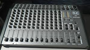 Mixing Table Ross 12x2 Mixing Console Image 1142456 Audiofanzine