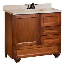 Briarwood Vanities Roma Series 36