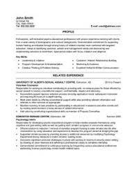 Resume Examples Volunteer Work by Resume Sample Volunteer Work Case Study Example Accounting Paid