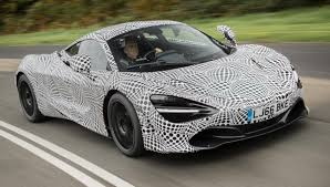 mclaren f1 factory new mclaren f1 p1 successor revealed in prototype form
