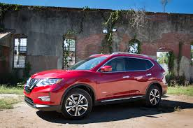 nuovo suv lexus hybrid 2017 nissan rogue hybrid first drive review mystery date motor