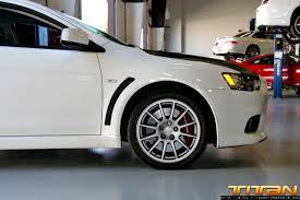 evo 10 titan motorsports blog evo x
