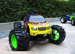 1 10 hsp electric 4wd road monster truck china mainland