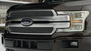 2018 ford f150 exterior u0026 interior first look diesel all we