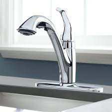 replace moen kitchen faucet diverter cliff kitchen truly moen