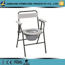 chaise handicap pour handicapés chaise handicap siège seau pour adulte de chevet