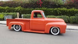 trucks 1953 ford f 100 f100 pickup custom rod rods free