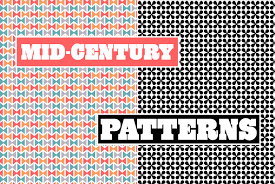 mid century patterns graphics youworkforthem