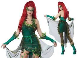 Poison Ivy Costumes Halloween 62 Superhero Costumes Images Costumes