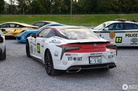 lexus dealer in qatar lexus lc 500 4 july 2017 autogespot