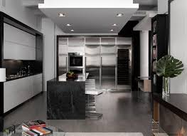 marble island kitchen kitchen wonderful 12 black and white kitchen design ideas a
