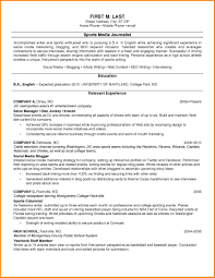 Simple Resume For College Student Examples Of Resumes Simple Resume Format Agenda Template 5 Basic