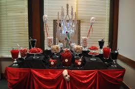 chloe u0027s inspiration halloween candy buffet celebrate u0026 decorate