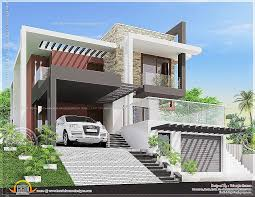 House Plan Best 3 Bedroom Duplex House Design Plans India 3