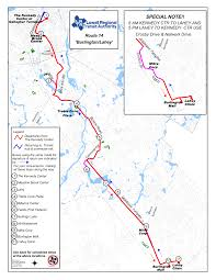 Burlington Mall Map Gallery U2013 Mass Transportation Net