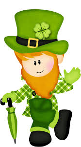 57 best st patrick u0027s day clipart images on pinterest clovers