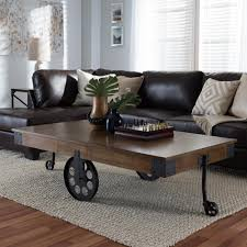 Color Schemes For Living Rooms With Brown Furniture by Coffee Table Accent Tables Living Room Furniture The Home Depot