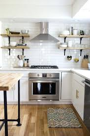 subway tile kitchen ideas 30 successful exles of how to add subway tiles in your kitchen