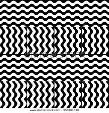 circular spiral element optical illusion radial stock vector
