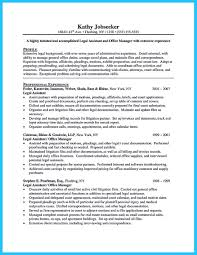 Associate Attorney Resume Sample by Arranging A Great Attorney Resume Sample