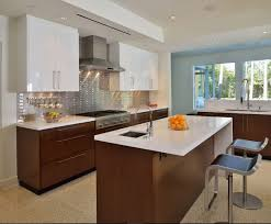 simple kitchen interior kitchen modern design simple small normabudden com