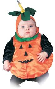 Newborn Baby Boy Halloween Costumes Unique Newborn Baby Pumpkin Costume 0 3 Months Halloween
